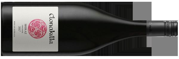211532017 Shiraz Viognier Magnum