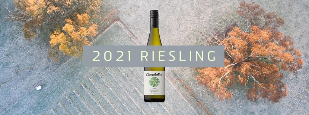 2021 Riesling