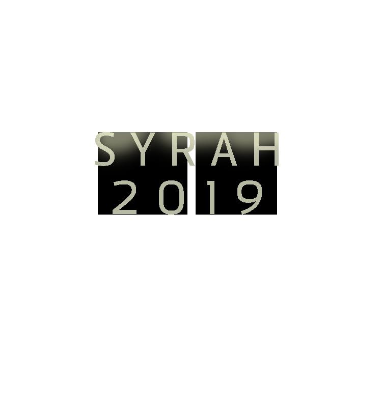 Syrah 2019